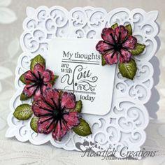 Heartfelt Creations | Thoughtful Arianna Blooms