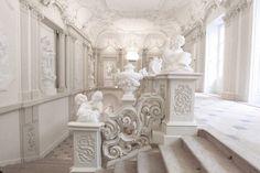 Decore com Gigi: A Sensibilidade da cor Branca...