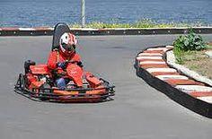karting canakkale