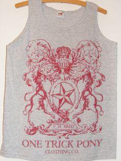 Coat of Arms vest Coat Of Arms, Pony, Tank Man, Vest, Artists, Mens Tops, Inspiration, Women, Fashion