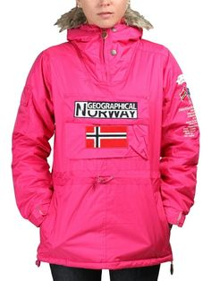 Geographical Norway #Bundy