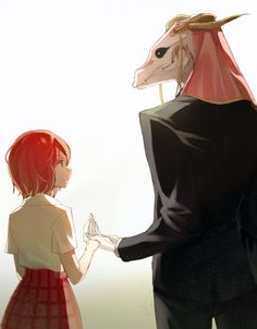 I read the manga a while ago, I should continue it soon