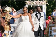 Wedding Gowns South Africa - Photo by Zara-Zoo Photography