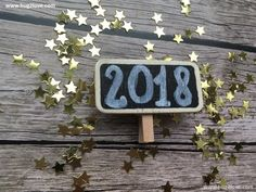 New Year Wishes 2018 Photos