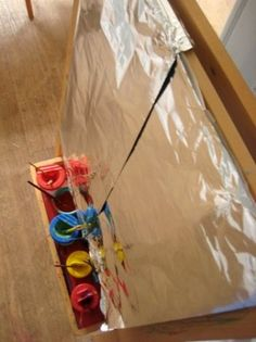 Painting makes kids clever! 20 ideas to try | BabyCentre Blog
