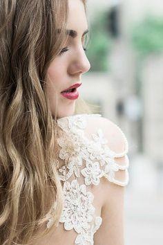 202ad6d6f39e5 Blushing Bride in the City – Dallas PhotoShoot. Frisco TexasBlush  BridalCouture Wedding GownsBridal BoutiqueCouture ...