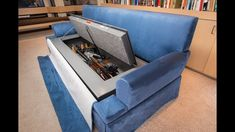 INCREDIBLE AND INGENIOUS SECRET AND EXPANDING Furniture - YouTube