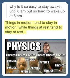 Physics!!