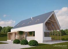 Projekty domów LK Projekt LK&1174 zdjęcie 1