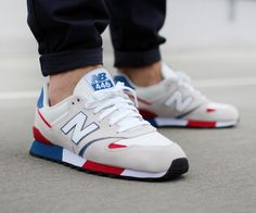 Buy Men Shoes / New Balance 446 Sneaker
