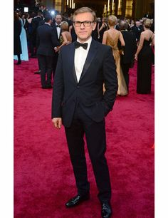 The Oscars 2014: red carpet pictures | ELLE UK