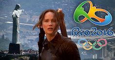 Sorry, Your Dystopian Novel Is Too Much Like The Rio Olympics