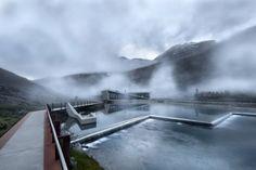 National Tourist Route Trollstigen, Norway by Reiulf Ramstad Arkitekter; Photo: Ken Schluchtmann