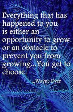 Dr. Wayne Dyer #quote http://www.ashifthappens.com