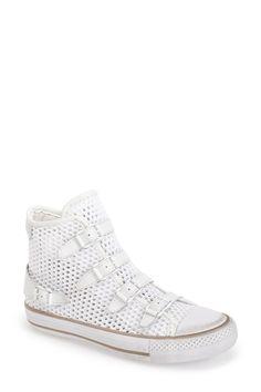 Ash 'Vanessa' High Top Sneaker (Women) save -61% today