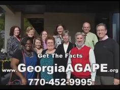 Adoption Newnan GA, Adoption, Georgia AGAPE, 770-452-9995, Adoption Newnan https://youtu.be/W4fJzait1A4