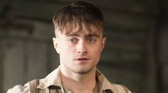 Daniel Radcliffe 'pleased with Irish accent' in The Cripple of Inishmaan - BBC News