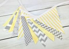 gray and yellow nursery decor - Google Search