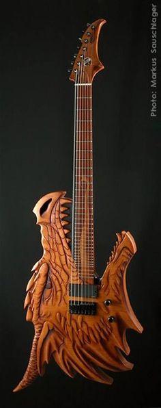 guitarras electricas raras - Google-Suche