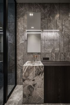 Apartment Projects, Apartment Interior, Contemporary Classic, Modern Classic, Aesthetic Solutions, Stone Cladding, Glass Partition, Living Room Windows, Interior Design Studio