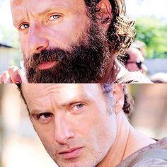 Rick #TWD