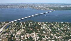 Midpoint Bridge, Cape Coral, FL