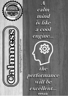 Performance is excellence
