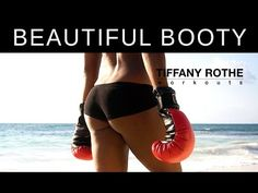 06.11.2014 - 10 Minute Beautiful Booty Workout with Tiffany Rothe