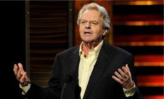 Jerry Springer took to social media to point out what a joke Donald Trump's Republican National Convention has turned into.