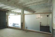 Hub Offices In Madrid,© Daniel Torrello