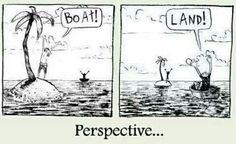 #true #perspective
