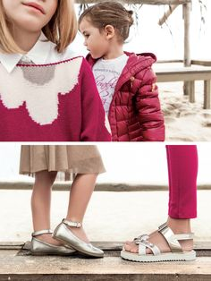 Liu Jo Junior & Baby SS 2015 http://www.liujo.com/it/