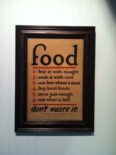 true saying I think . Feel Good Quotes, Us Foods, Fast Healthy Meals, Wood Molding, Memory Verse, Memories Quotes, Kitchen Art, Kitchen Tips, Mindful Eating