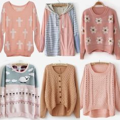 I want all of these!!!!❤️❤️❤️❤️ I love them!