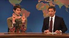 Watch Stefon Sketches From SNL Played By Bill Hader - NBC.com