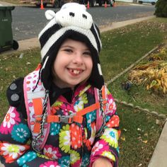 Vaccines protect your children AND kids in the community who can't receive them. Read Linsey's story, a child who depends on Community Immunity because her heart condition prevents her from receiving vaccines.
