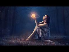 Magic Light - Photoshop Manipulation Tutorial