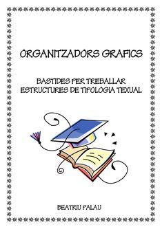 Organitzador gràfics per tipologies textuals by Beatriu Palau via slideshare