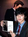 Photo of Adidas NEO Label 2011 for fans of Yoo Seung Ho (유승호) 30597404 Yoo Seung Ho, Adidas Neo Label, Club