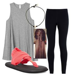 Discover recipes, home ideas, style inspiration and other ideas to try. Cute Comfy Outfits, Cool Outfits, Summer Outfits, Summer Clothes, Orlando, Spring Wear, Vacation Outfits, Outfits For Teens, Sanuk Sandals