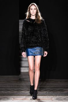 Jay Ahr Fall 2014 Ready-to-Wear Collection - Vogue
