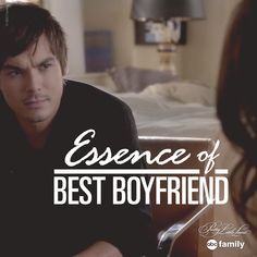 We all need a Caleb in our life. | Pretty Little Liars Quotes 5x23
