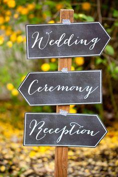 Free printable chalkboard arrows http://www.myownlabels.com/printables/chalkboard-wedding-arrows/