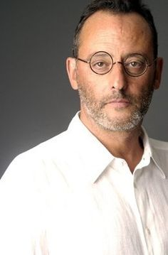Jean Reno... Love him from The Professional