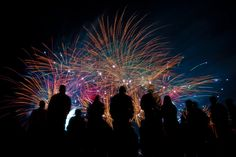 For Vets With PTSD, Fireworks Aren't Always Cause For Celebration | ThinkProgress