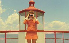 Wes Anderson - Moonrise Kingdom