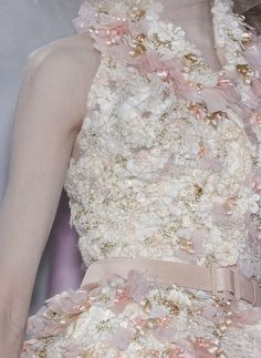 christian dior haute couture spring/summer 2010
