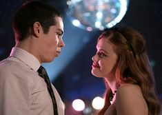 Stiles and Lydia Finally Kiss on 'Teen Wolf'