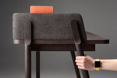Ash - Desk on Behance