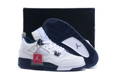 finest selection c04c2 896c4 2018 Official Air Jordan IV Retro+ Columbia Columbia Blue Midnight Navy  White Columbia Shoes, Columbia